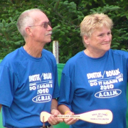 Frank and Peggy Smutek